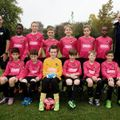 Under 13 lose to Shelford & Stapleford Strikers White 6 - 1