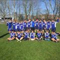 Fantastic performance from the U13s in the semi-final of the Cheshire Plate competition