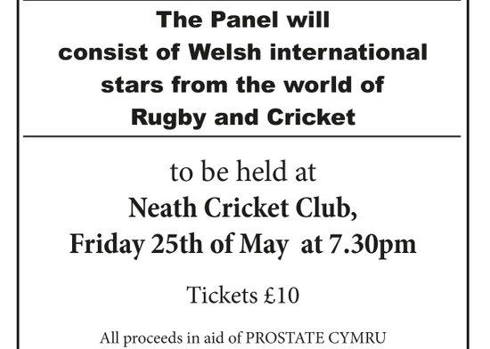 Prostrate Cymru