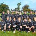 Rumney vs. Rhiwbina RFC - The Squirrels!