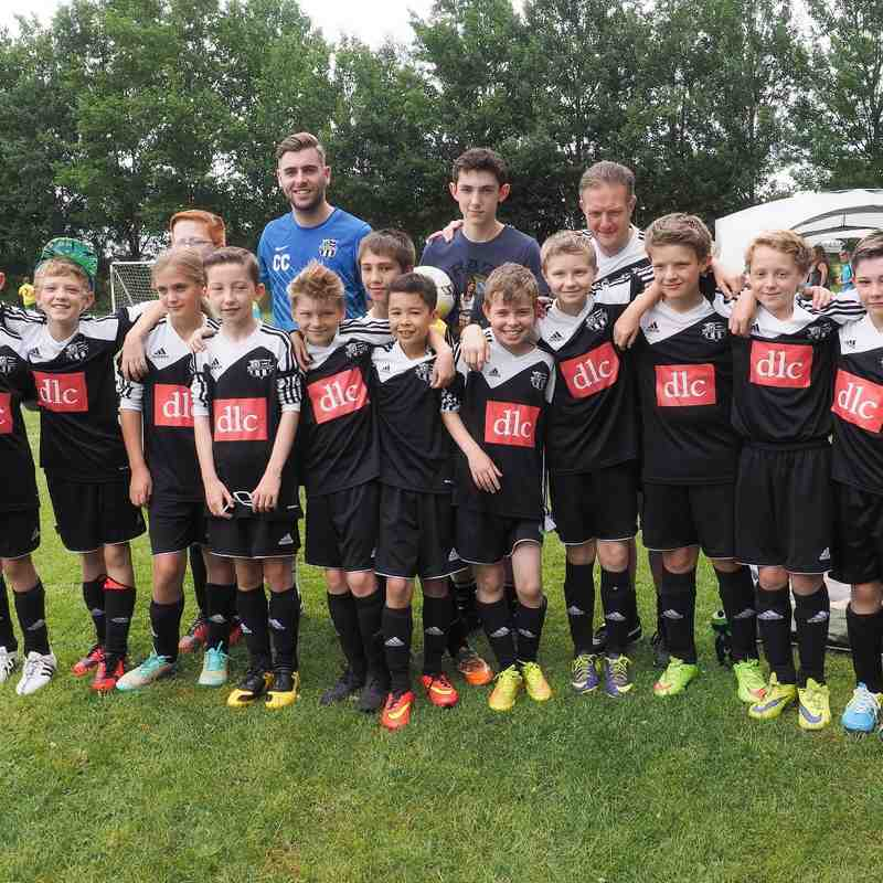 Bloxham Tournament 04072015