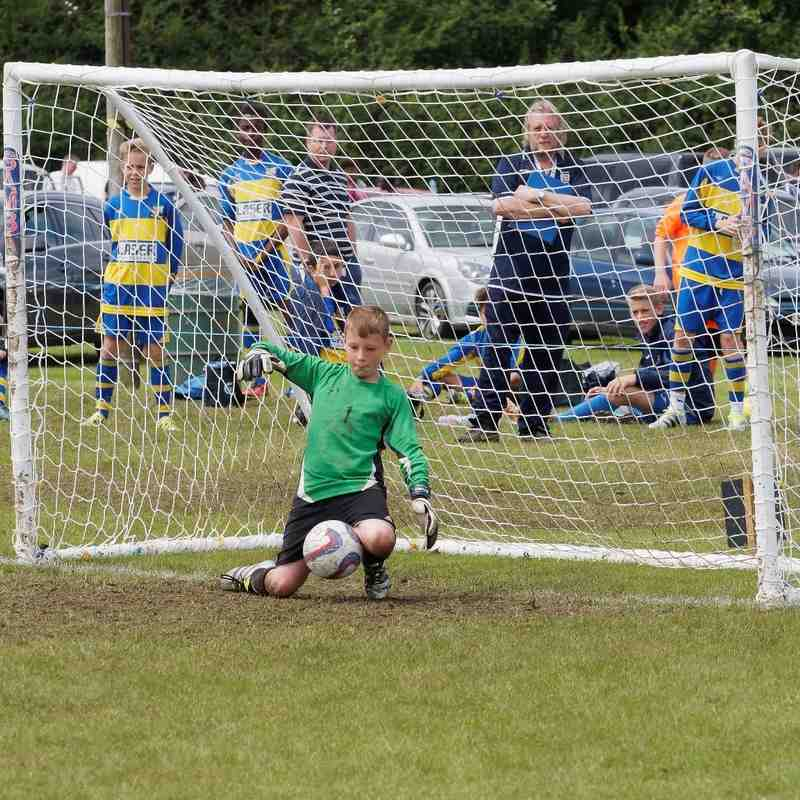 U10 Southam Tournament 26062016