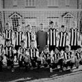 Falcon Stripes vs. Halse United FC
