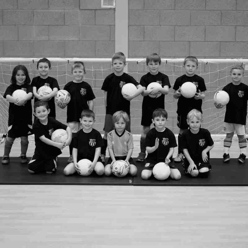 Soccer School 14112017