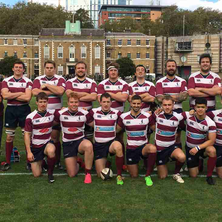 Rugby Report – Saturday 7th January 2017