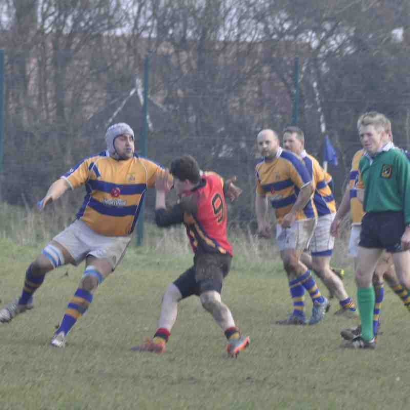 14/02/2015 Cleethorpes v Ashfield lost 26-15