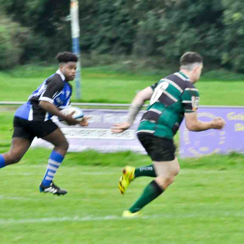 09/09/2017 GY2nd XV v Scunthorpe 3rd's lost 24-29