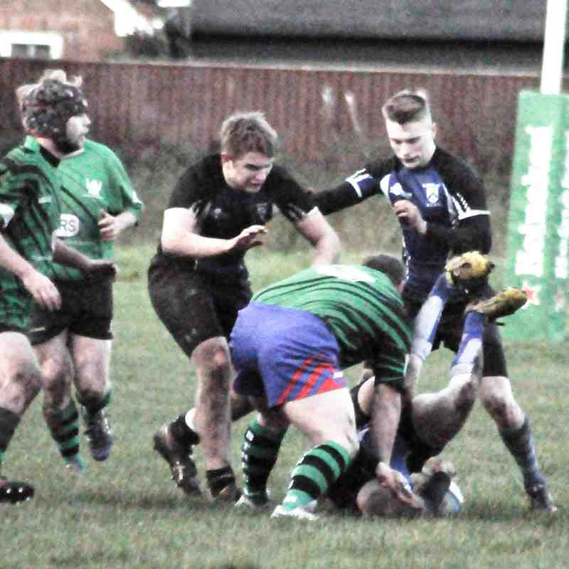2017/2018 GY 1st XV v Sileby Town won 59-27