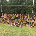 Haslemere Community Rugby Club vs. Camberley Rugby Football Club