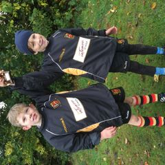 HM U8s v Sale - Players of the Week