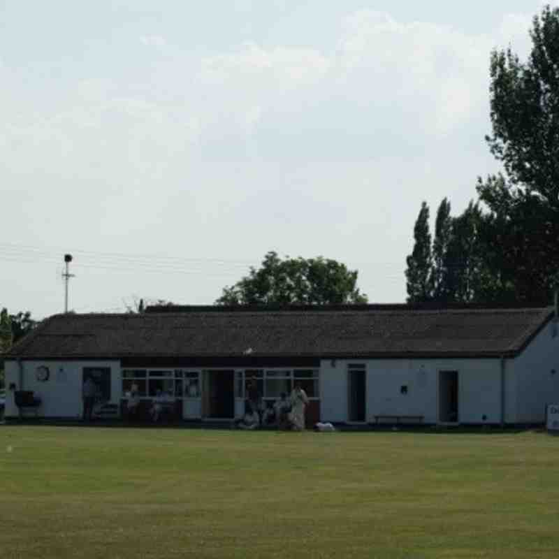 DHCC Clubhouse