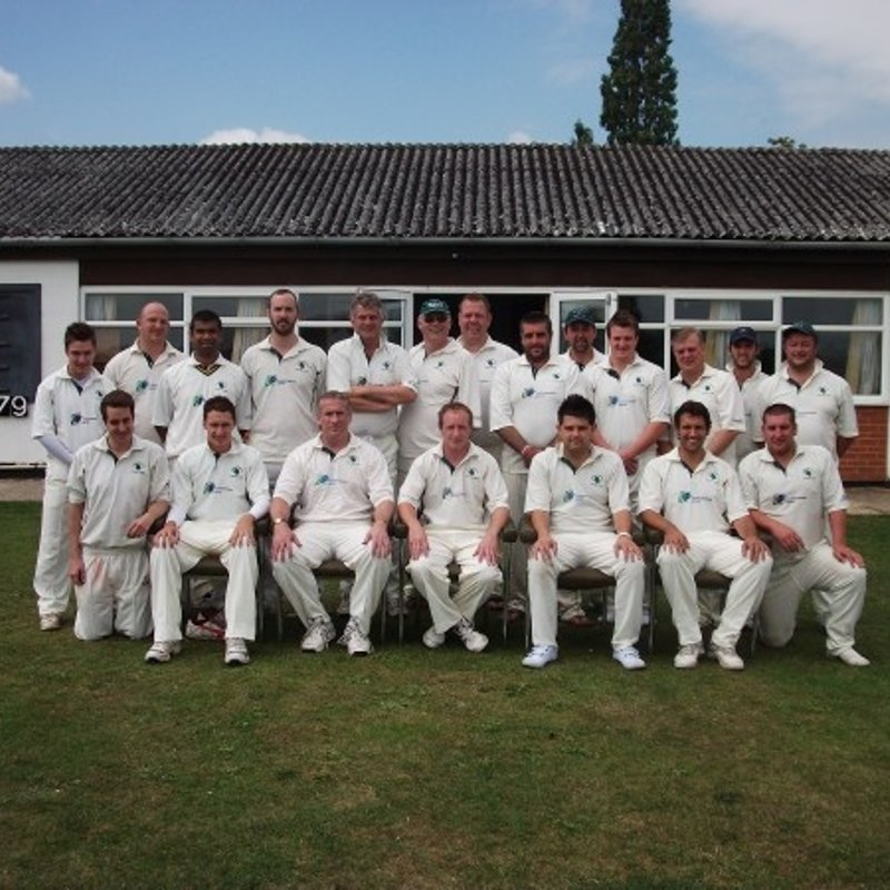 Down Hatherley CC - 2nd XI 169/5 - 137 Birdlip & Brimpsfield CC - 2nd XI
