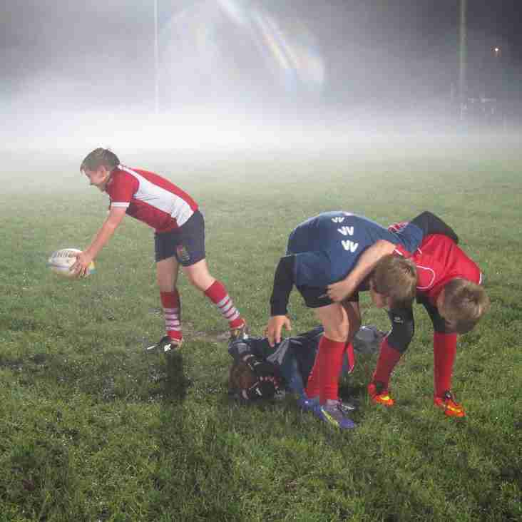 Equipment and Kit Information for Players and Parents @ Manchester Rugby Club