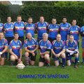 Leamington Rugby Football Club vs. Copsewood RFC