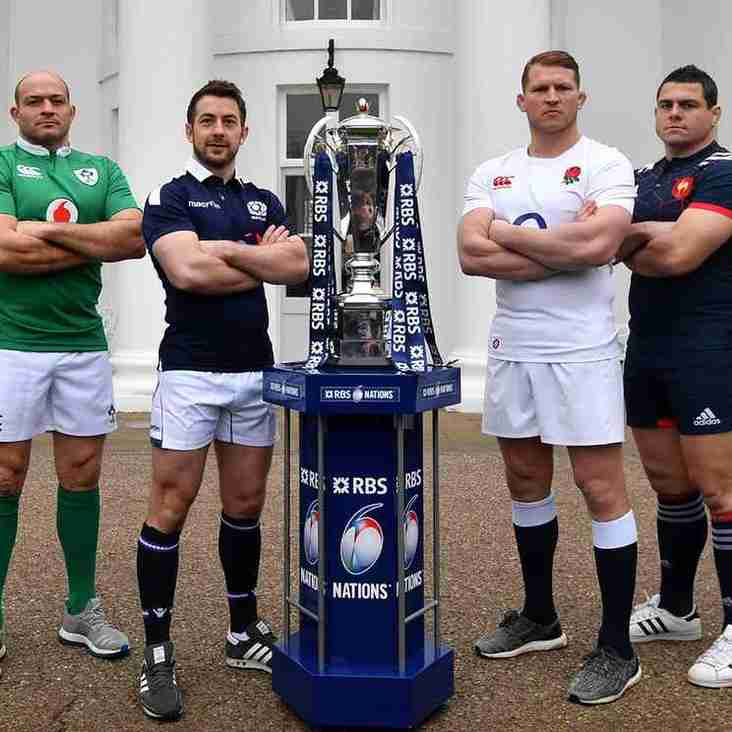 Final weekend of 6 Nations, 18th March, bar open 2.30pm, happy hour 3-4pm