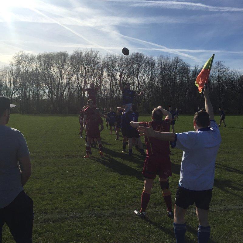 Ashton shine brightly in 35-12 win v Glossop 3s