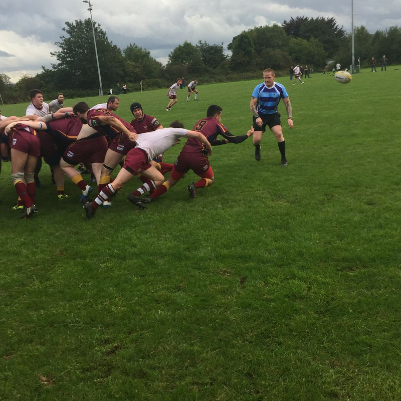 Five star Ashton flourish in away win at Rochdale 4s by 39-7