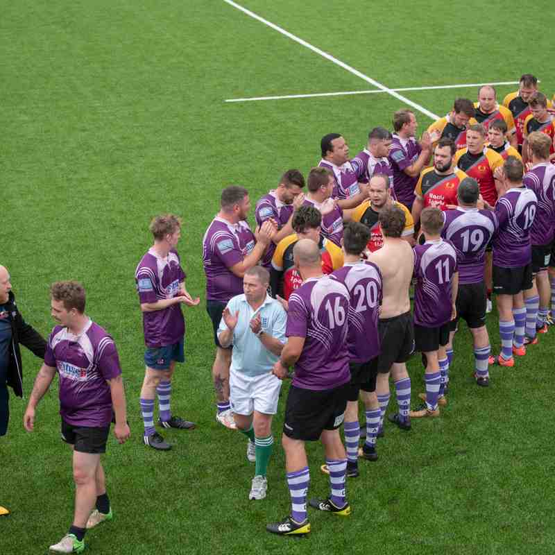 Bish 2xv(1xv) v Ashley Down OB 2xv