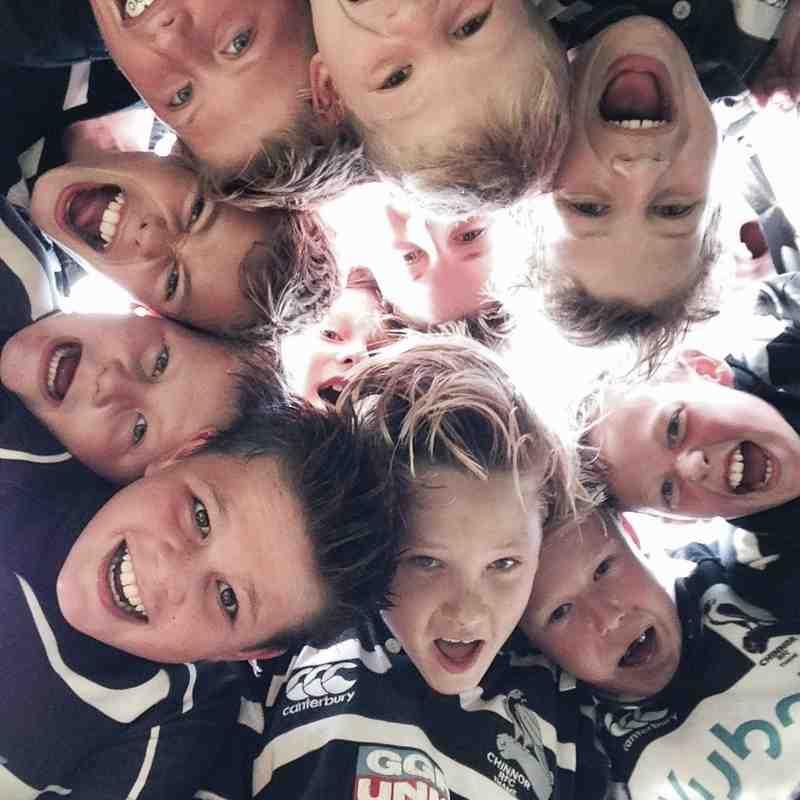 Henley Festival of Rugby October 2015