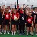 Canterbury Pilgrims Netball Club 24 - 24 Back To
