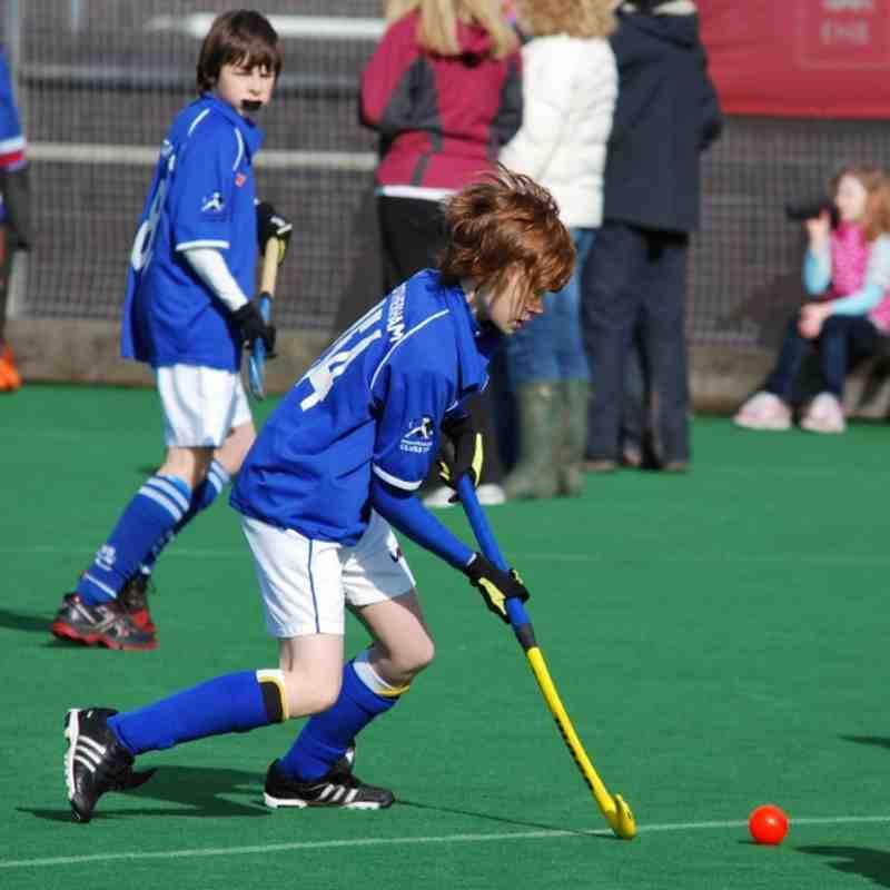 U12 Boys - 18 March 2012