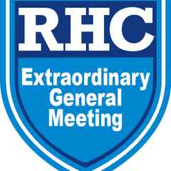 *** New Date and Time *** Extraordinary General Meeting