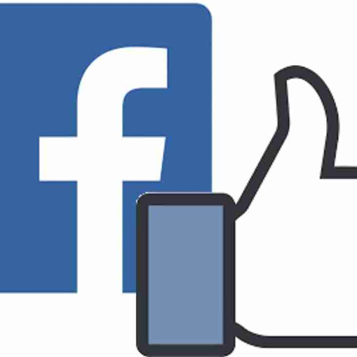 *** FINAL REMINDER ABOUT THE RHC FACEBOOK PAGE ***