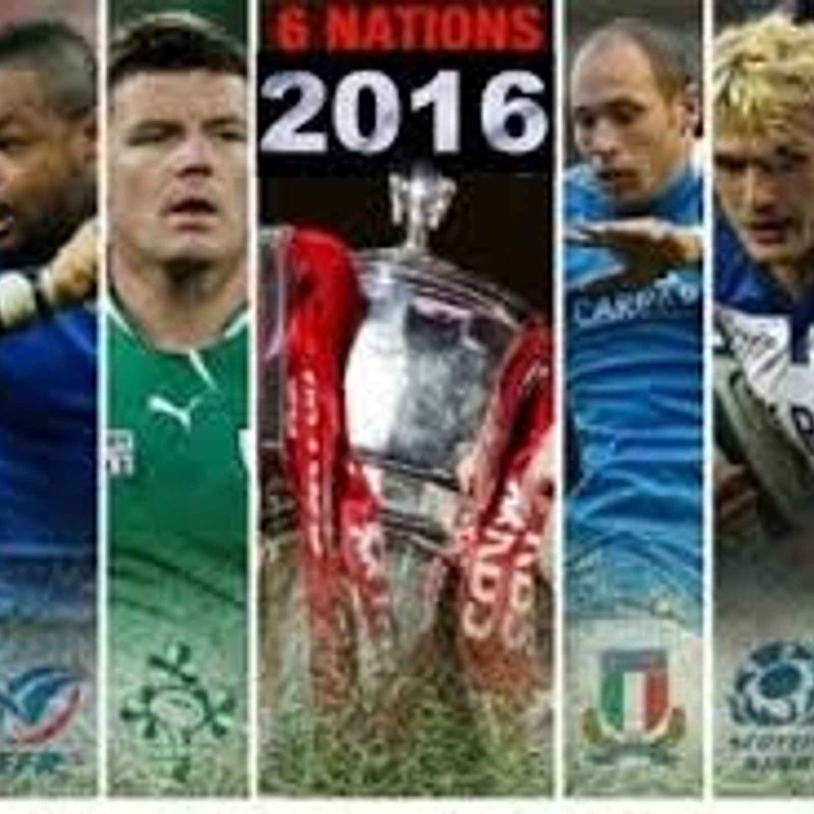6 Nations Rugby is on at Southwell