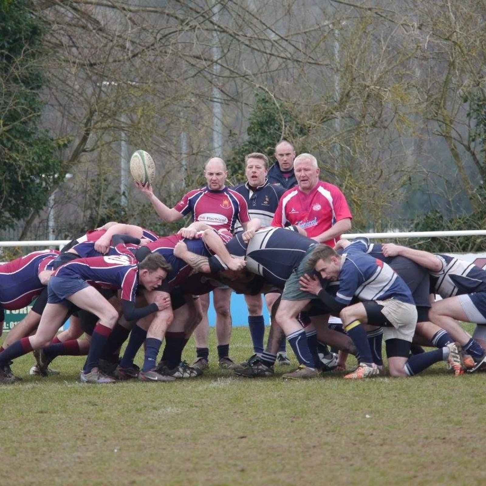Watch Southwell 2's in Senior Cup Final