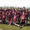 Under 16s beat Chesterfield 15 - 17