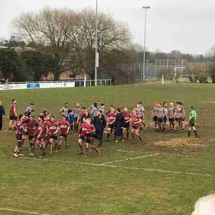 Southwell Do the Double over Newark in front of Largest Crowd of the Season