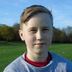 Under 12s at Loughborugh