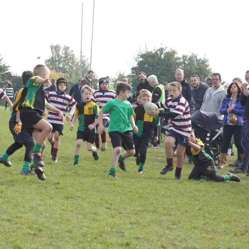 Letchworth Tournament