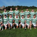 1st XV beat Hartlepool Rovers 42 - 5