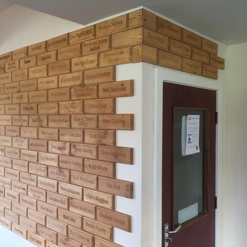 Brick Appeal passes £10000