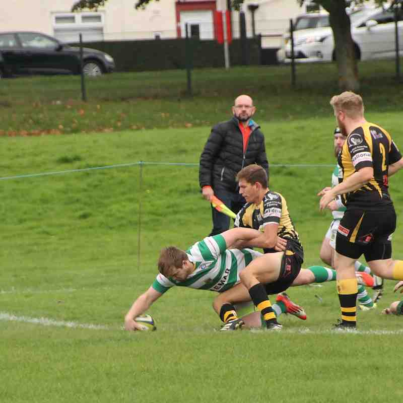 Gosforth 13 v 12 Guisborough