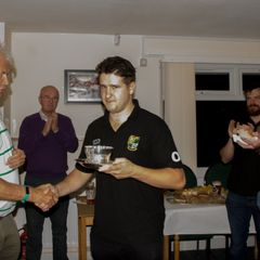 Gosforth 20 v 19 Novos Ringtons Tea Cup 17.8.2018