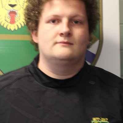 Adam Barrass