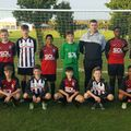 Tattenhoe Youth FC Lions U13 vs. Wolverton Tigermoths FC U13