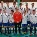 Tynemouth United Magpies - U14 vs. Bedlington Town Cobras - U14