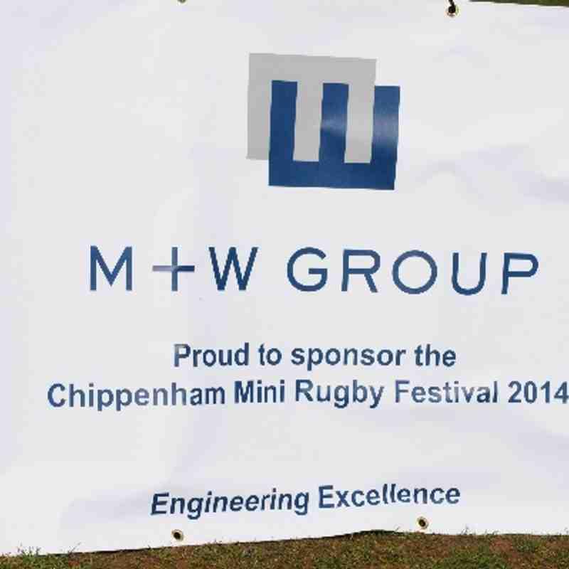 Chippenham Festival 2014 - Presentations