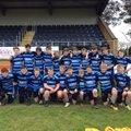 Shrewsbury Rugby Club vs. Shrewsbury Rugby Club