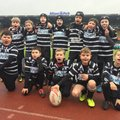 Chinnor U10s vs. Fun day