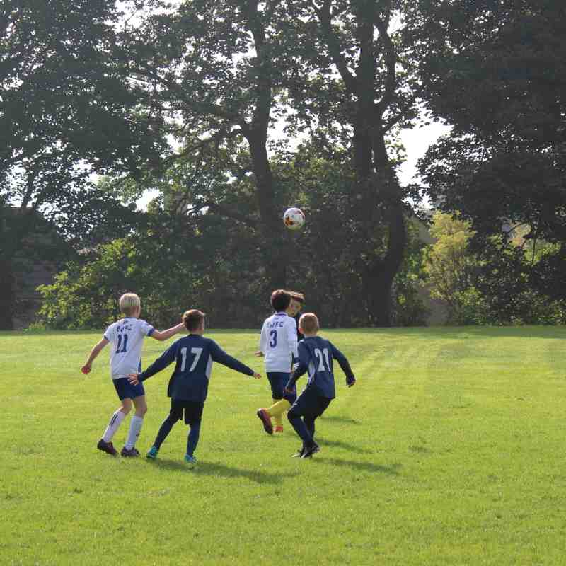 In Idle West Yorkshire: Idle Juniors FC
