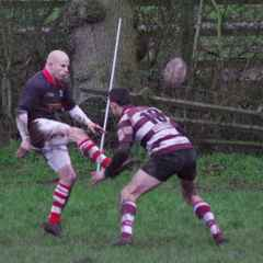 Close encounter against Coventry rivals