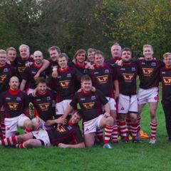 1st XV v Coventry Welsh