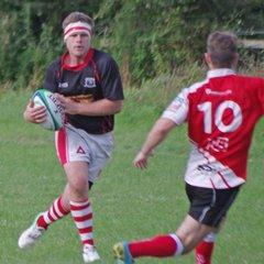 1st v Coventry Welsh