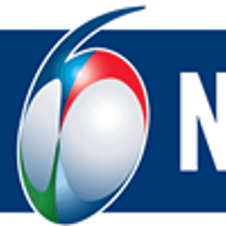 Six Nations Matches at Twickenham in 2017