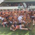 King's Rugby - KCS Old Boys RFC vs. Guildfordians