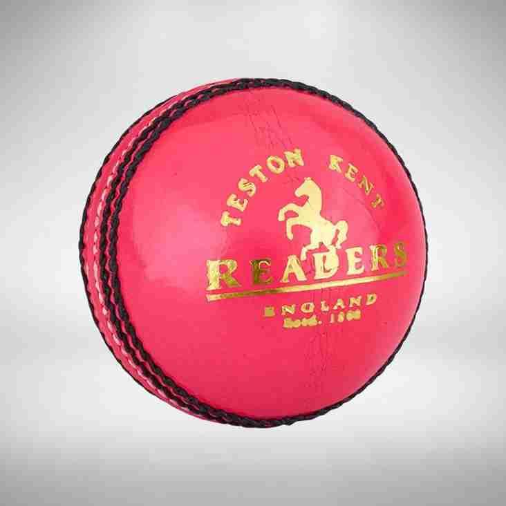 Vivio Cheshire Cricket League T20 finals day
